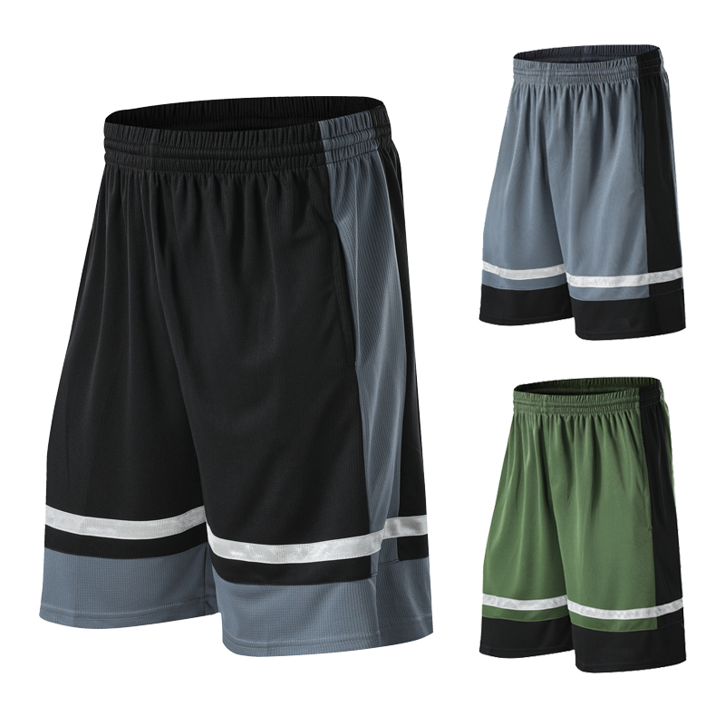 2021  Men Basketball Shorts Quick drying Shorts Men Basketball Asian Size Basketball Short Pantaloncini Basketball short
