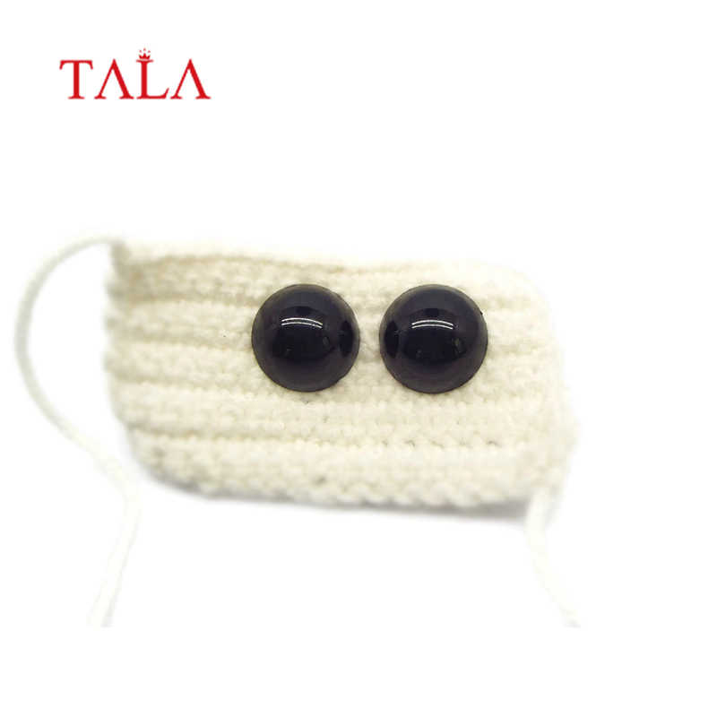 50pcs 18mm Shinning Color Plastic Doll eyes Safety eyes For Teddy ...   800x800
