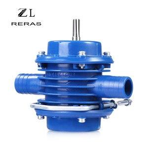 Image 1 - 핸드 전기 드릴 자체 프라이밍 워터 펌프 DC 원심 펌프 가정용 소형 잠수정 모터 홈 가든 배수 장치