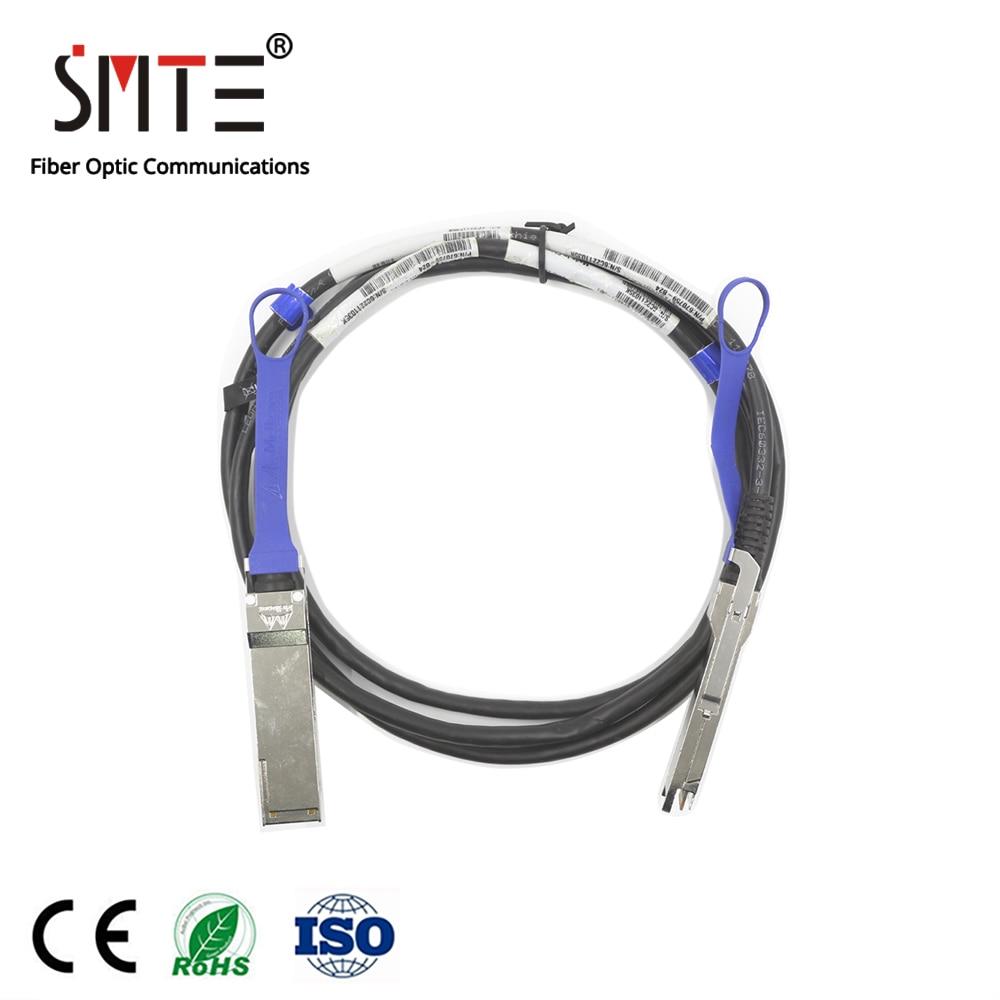 23ft MC2206310-007 Mellanox Compatible 40G QSFP LODFIBER 7m Active Optical Cable