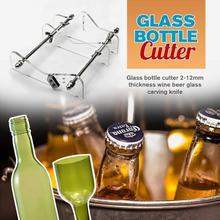 Cutter-Tool Glass Cut-Machine for Wine Beer-Bottles Create Sculptures Hand-Tools DIY