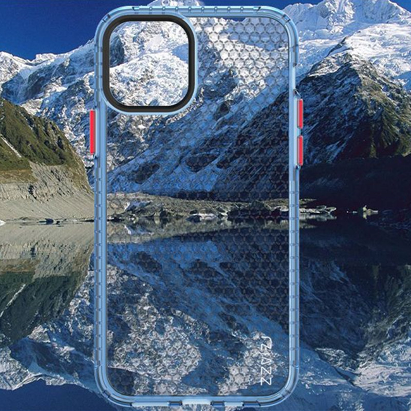 SGS certified <font><b>360</b></font> <font><b>Degree</b></font> Airbag Full Protect Slim Thin Phone <font><b>Case</b></font> for <font><b>iphone</b></font> 11 Pro 6 <font><b>7</b></font> 8 Plus X XR 6S Cover TPU Crystal Clear X image