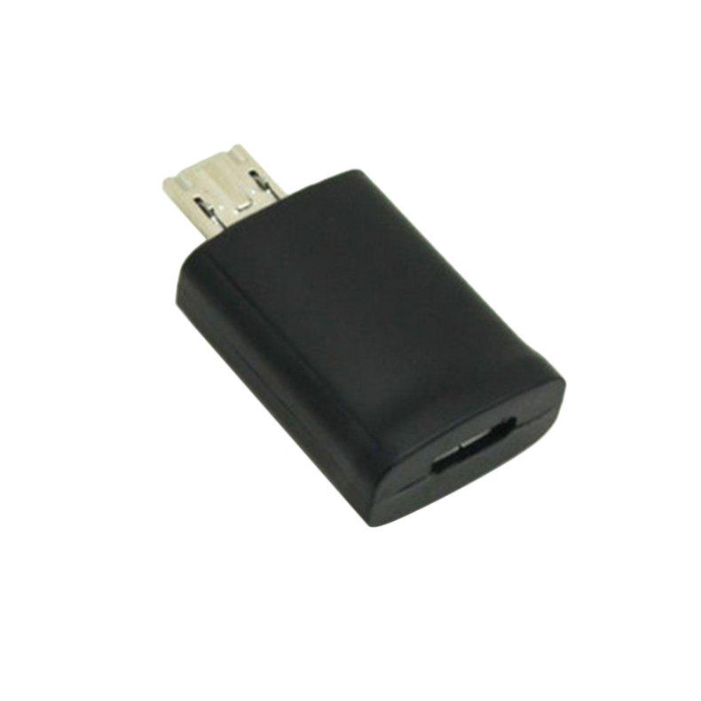 Micro USB 11pin Male To 5pin Female Adapter MHL Converter Connector For Samsung Galaxy S2 Female To S3 S4 I9500 I9300