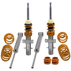 Adjustable Coilovers...