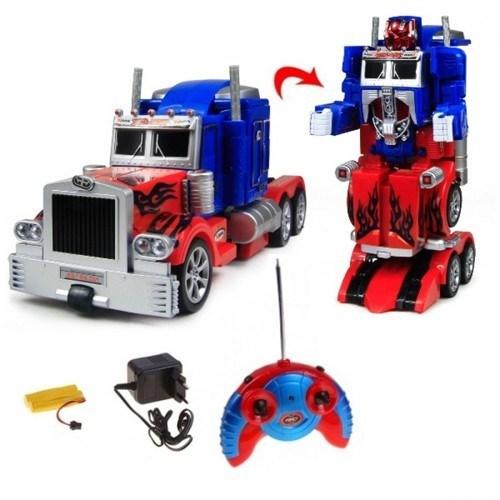 RC Transformer Robot-28128