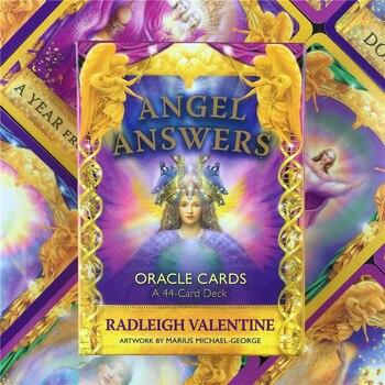 Angel Oracle Cards