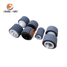Roller-Kit for HP Scanjet 7000/S3/5000/.. 1set-X-L2755-60001 Paper-Pickup ADF Feed New