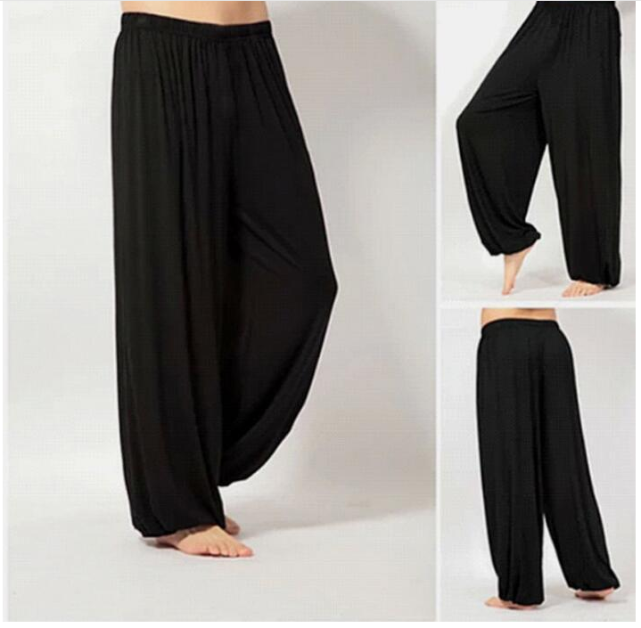 2019 martial art tai exercises pants gong wushu training breathable trousers chinese kung fu martial art pants