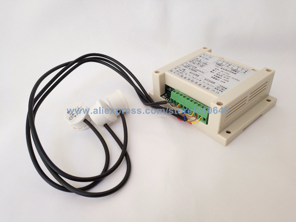Water Level Controller XKC-C352-3P  (4)