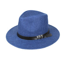 Fashion News Adult Hats Fashion 2019 Item Festival Cap New Color New Accessories Spring And Summer Men Belt Buckle Top Hat(China)