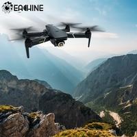 Eachine-cuadricóptero E520S, GPS FOLLOW ME, WIFI, FPV, 5G, 1080P, 4K, cámara gran angular HD, Drone RC con mantenimiento de altura plegable, 3 días de entrega