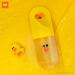 Image 3 - Xiaomi MiJia автоматический набор для мытья рук линия Салли индивидуальные Millet индукционный дозатор мыла ручная стиральная машина