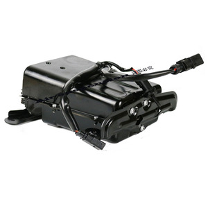 Image 2 - Luftfederung kompressor pumpe Für Porsche Panamera 970 97035815111 97035815110 97035815109 97035815108 97035815107