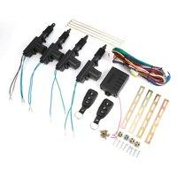 Sistema de alarme do carro de controle remoto remoto sistema de bloqueio da porta central do carro keyless