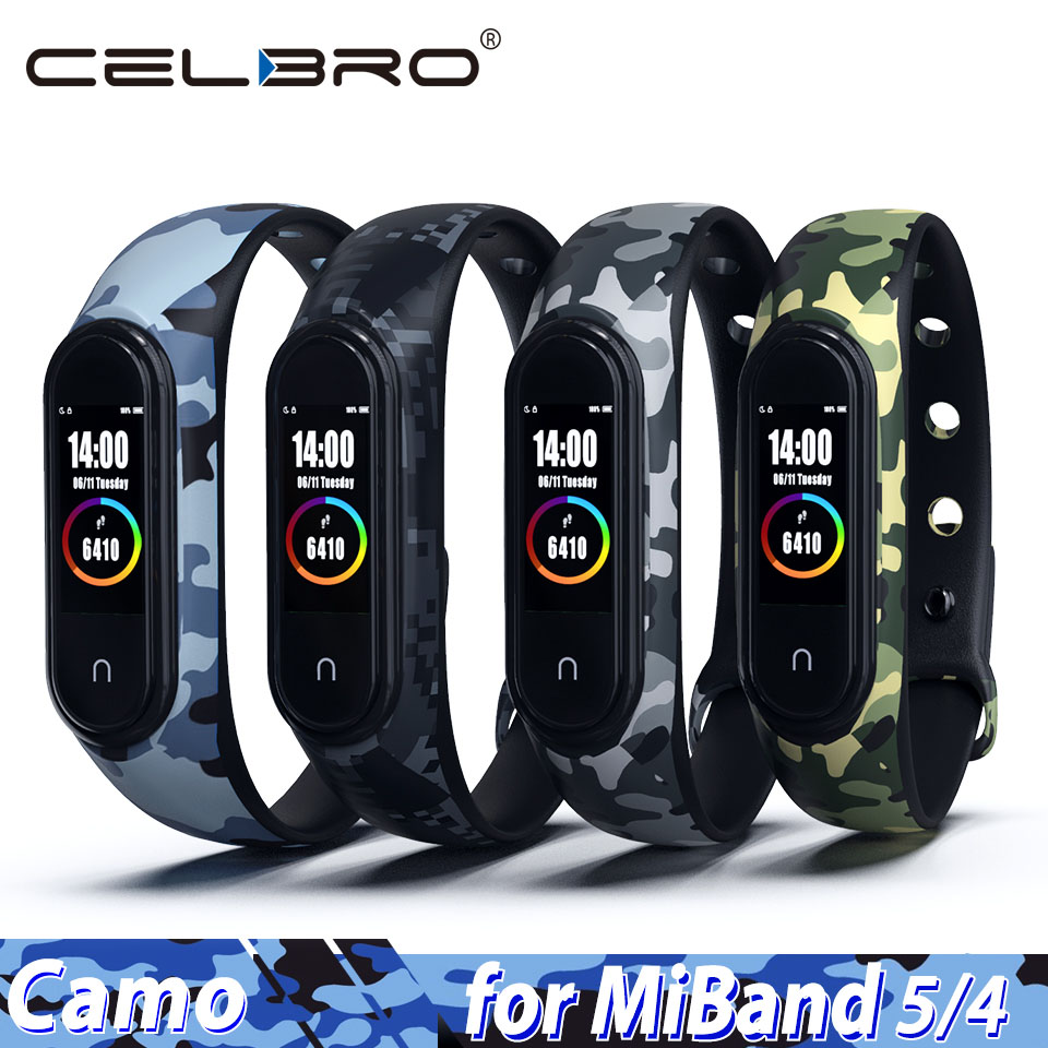Bracelet For Xiaomi Mi Band 4 Strap For Miband4 Miband 4 5 3 Correa Silicon for mi band 5 NFC Strap Accessories Replacement Belt