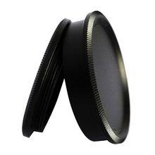 Metal Aluminum Alloy Rear Back Lens Cover Camera Body Front Cap for M42 Screw Mount Camera Lens Accessories New