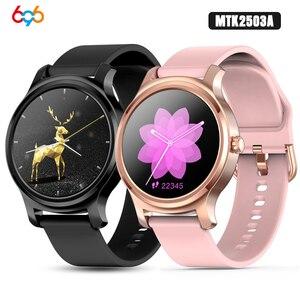 696 R2 Smart Watch Women Bluet