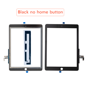 Image 3 - 10pcs/lot By DHL For iPad Air 1 Touch Screen Digitizer  Outer Glass Panel Repait Parts A1474 A1475 A1476