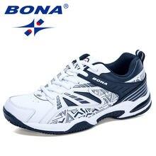 Кроссовки bona мужские для бадминтона дышащая Спортивная удобная