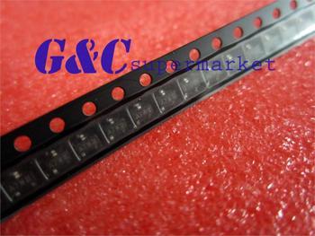 100PCS BAV99 DIODE ARRAY 70V 200MA SOT23 NEW GOOD QUALITY diy electronics 500pcs 1n914 do 35 high conductance fast diode good quality diy electronics