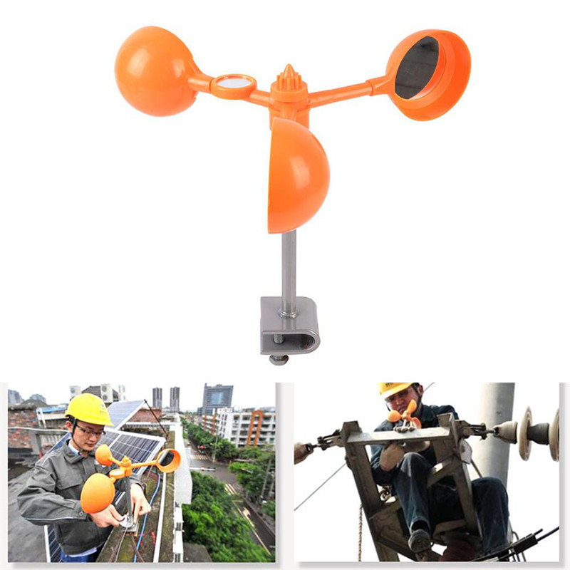 Wind Power Bird Scarer Drive Away Bird Device 360 Degree Crop Outdoors Pigeon Tools Pest Garden Lawns Crow Ponds Bird Repeller