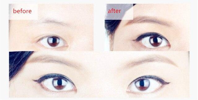1PC  Microblading Eyebrow Tattoo Pen Waterproof Permanent Makeup  Eye brow Pencil Positioning Lip Eyebrow cejas maquillaje 3