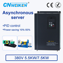 цена на 380v 22kw/30kw/37kw  Injection molding machine / die casting machine frequency conversion energy-saving inverter