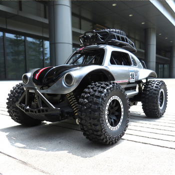 Flytec SL-145A Rock Crawler RC Buggy Cars 1:14 2.4G 2WD 25KM/h Full Scale Off-road RC Car Kids Gifts