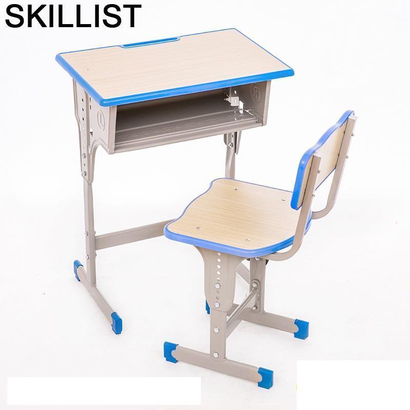 Dla Dzieci Tavolino Silla Y Mesa Infantiles Chair And Tavolo Per Bambini Adjustable Bureau Enfant For Kinder Study Kids Table