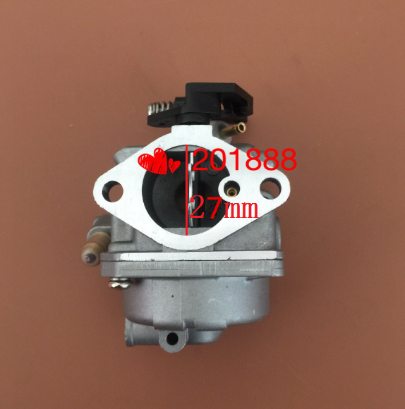 Genuine Tohatsu 2.5HP 3.5HP Outboard Carburettor Float Inlet Needle Valve