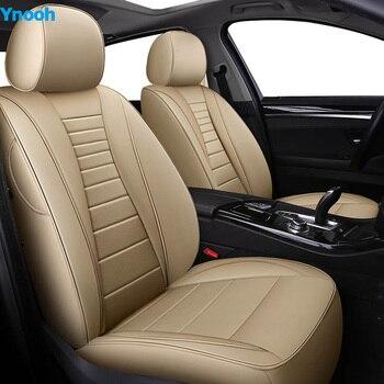 Ynooh Car seat covers For honda accord 2003 2007 crv stream city fit civi stepwgn jade elysion freed brio car protector