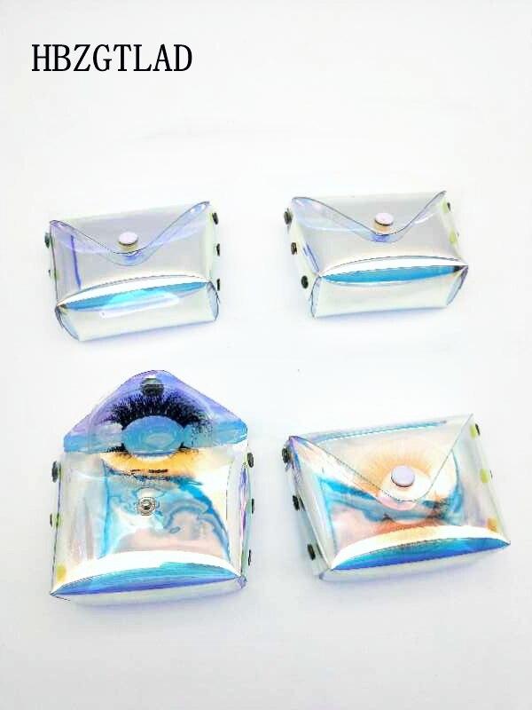 novo 30 caixa atacado cilios posticos caixa de embalagem falso 3d vison cilios caixas falso cils