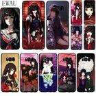 EWAU Hell girl Anime...