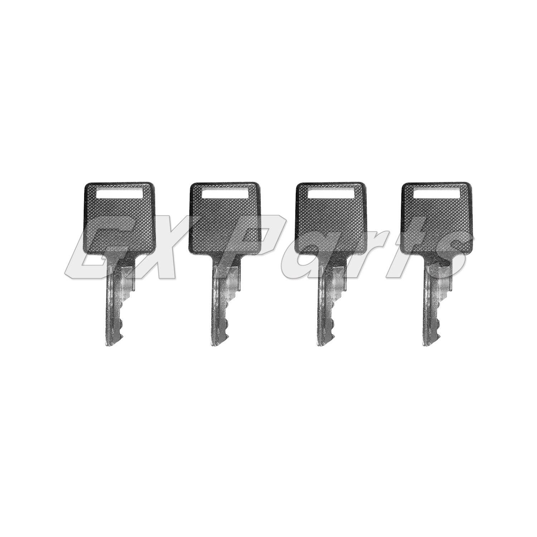 Fuel Filter For Bobcat T110 T140 T180 T190 T200 T550 T590 T630 T750 Skid Loader