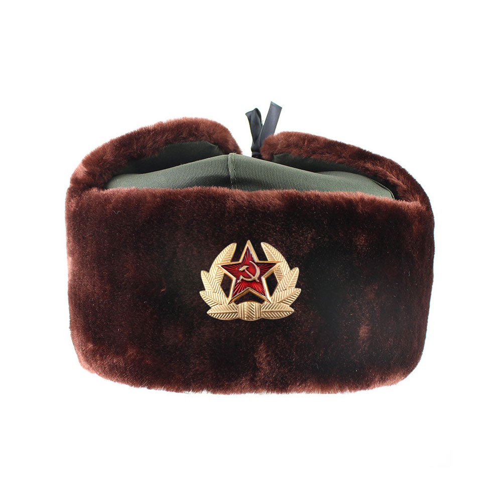 Russian Army Military Hats 20