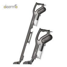 Deerma-aspiradora Vertical 2 en 1 Dx700s, Aspirador multifunción de succión potente para el hogar, herramientas