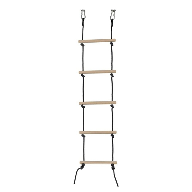 5.2FT Rope Ladder for Tree House 2