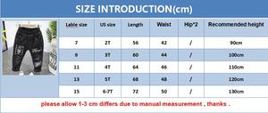 Image 4 - Children Pants Winter Boys Thickened Jeans Spring Baby Boys Casual Trousers Fashion Children Clothing Jeans Boys Kids Pants