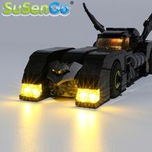 Комплект светодисветильник susenco 76119 светодиодный (модель