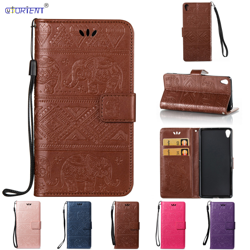 for Funda <font><b>SONY</b></font> <font><b>Xperia</b></font> XA <font><b>F3111</b></font> F3112 <font><b>Case</b></font> Phone Leather Cover for Coque <font><b>Sony</b></font> XperiaXA <font><b>F3111</b></font> F3112 F3113 LTE Tuba F3116 Flip <font><b>Case</b></font> image