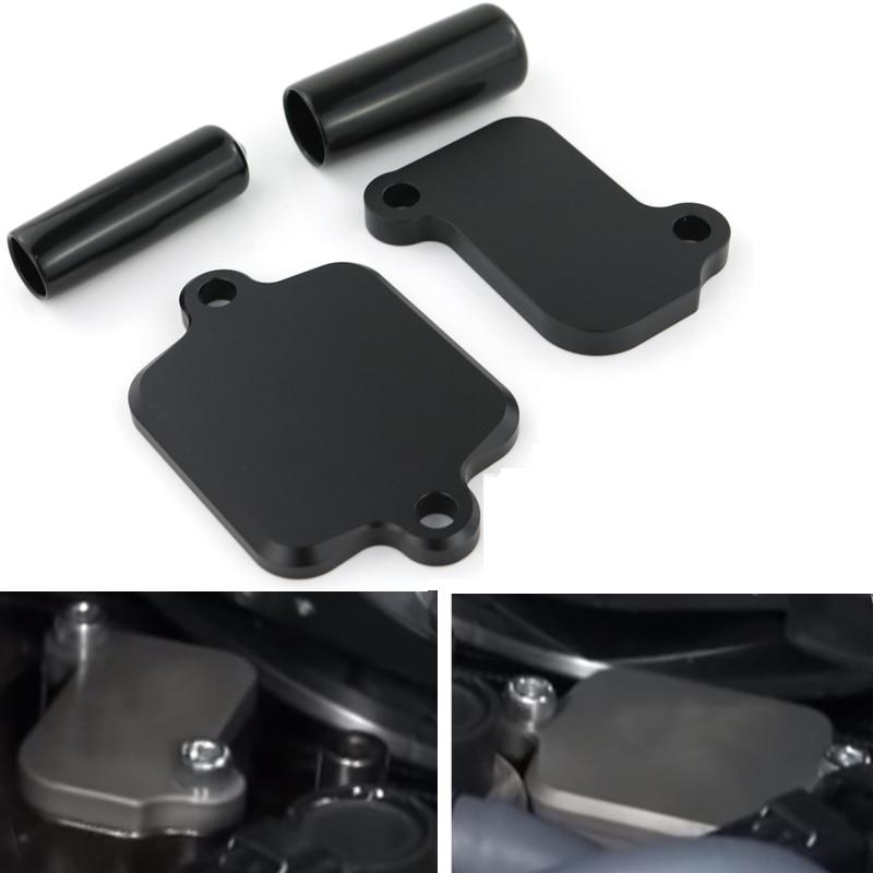 Смога блокировать таблички чехлы подходят для Yamaha MT09 MT-09 FZ-09 FZ09 FJ-09 TRACER YXZ1000R XSR900 ЧПУ алюминиевых заготовок
