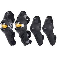 Motorcycle Knee Elbow Combo Kneepad for Men Protective Sport Guard Motocross Protector Gear