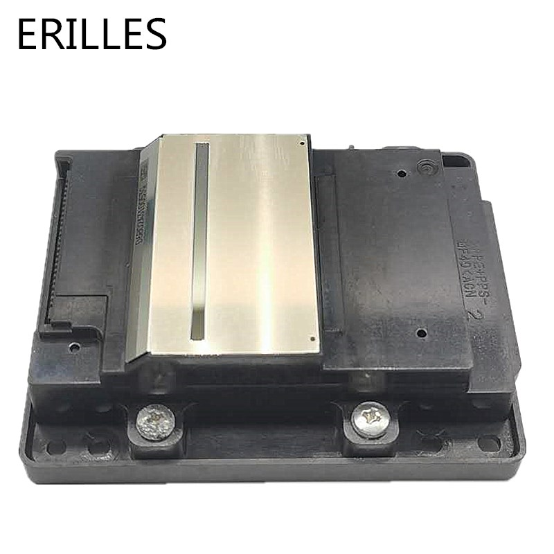 ראש ההדפסה Epson WF-2650 WF-2651 WF-2660 WF-2661 WF-2750 WF-2760 FA18021 L605 L606 L655 L656 E4550 מדפסת ראש