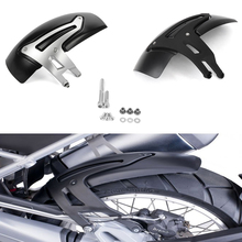 For BMW R1250GS R1250GS/ADV LC R 1250 GS Adventure R 1250GS Motorcycle Rear Fender Mudguard Wheel Hugger Mudguard Splash Guard