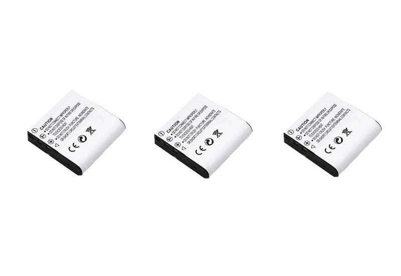 NP-40 NP40 CNP-40 CNP 40 CNP40 Батарея для объектива с оптическими зумом Casio Exilim EX-FC100 EX-FC100WE EX-FC150 EX-FC150BK EX-FC150RD для Pentax XG1 - Цвет: Синий