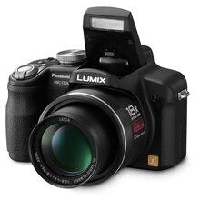 USED,Panasonic FZ28 10.7 MP Digital Camera with 18x Optical