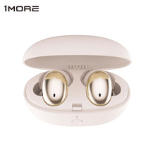 1MORE E1026 TWS Earphone Wireless Earbuds Bluetooth 5.0 Support aptX & AAC HD Bluetooth Compatible IOS Android Xiaomi Phone