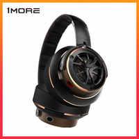 1 MEHR Triple Fahrer Über-ohr Verdrahtete Kopfhörer Hifi DJ Ear auf-ohr Kopfhörer großen Headset für telefon, faltbare Design