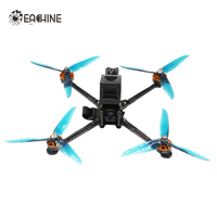 Eachine Tyro129 275mm PNP FPV Racing Drone F4 OSD DIY 7 Inch w/ GPS Caddx.us Turbo F2 Remote Control Toys RC Helicopters