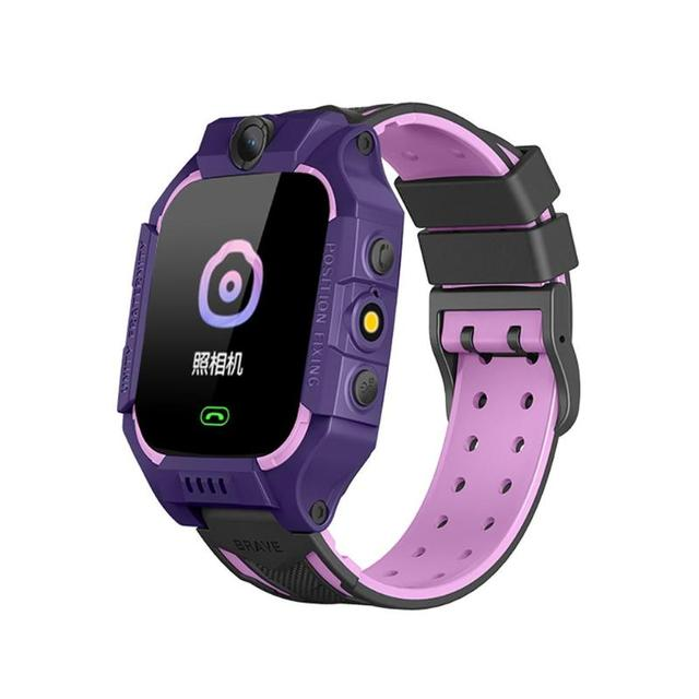 NonWaterproof Purple